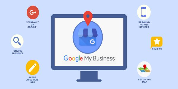 Goggle My Business Features